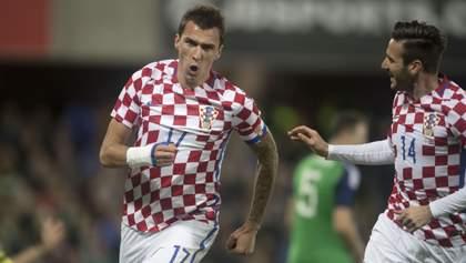 Хорватія – Словаччина: прогноз букмекерів на матч відбору до Євро-2020