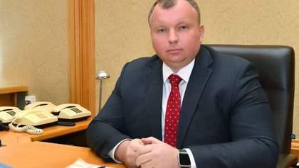"""Букін заперечує звинувачення щодо виведення """"Укрспецекспорту"""" з-під контролю """"Укроборонпрому"""""""