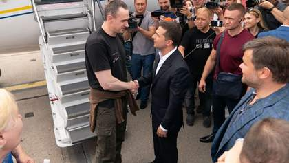 Украинцев освободили из российского плена: как реагируют Европа и США