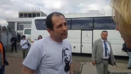 Лідери Меджлісу зустрілися з Балухом: готові боротися за деокупацію Криму