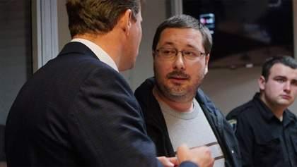 Переданий Росії експерекладач Гройсмана Єжов планує повернутися в Україну: відео