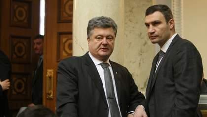 Звільнення Кличка: до чого він привів Київ та чому Порошенко дав йому посаду голови КМДА