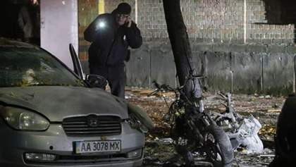 """Замах на Мосійчука: слідство встановило організатора, це – """"особистий кат"""" Кадирова"""