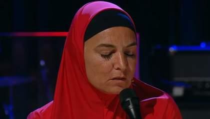 Зрозуміла, що була мусульманкою все життя, – співачка Шинейд О'Коннор про релігію і важке минуле