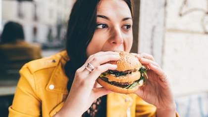 Від якого стресу ми набираємо вагу, а  від якого зникає апетит – пояснили різницю