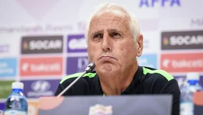 Емоційний тренер європейської збірної шокував соцмережі своєю пресконференцією: відео