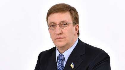 Зеленський звільнив голову Служби зовнішньої розвідки Бухарєва та призначив його до СБУ