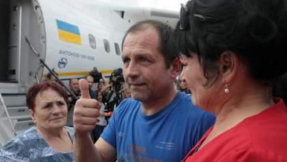 Крым все больше разворачивается в сторону Украины, – Балух о ситуации на полуострове