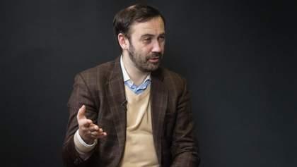 Від обміну РФ отримала більше, ніж Україна, – Ілля Пономарьов