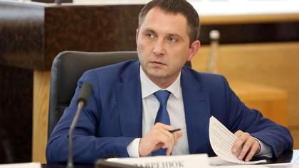 Лавренюк цепляется за представителей прошлой власти, чтобы остаться при должности, – Лещенко