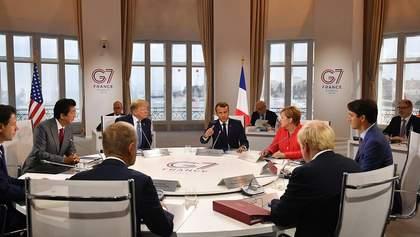 Вернется ли Россия в G7: предположение Пономарева