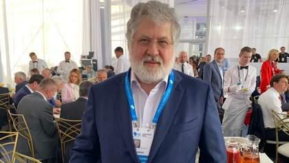 Коломойський: З України нікуди не поїду, бо все розтягнуть