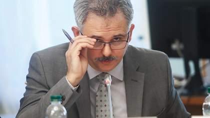 Суддя Окружного адмінсуду Києва взяв самовідвід, заявивши про тиск з боку юриста Філарета