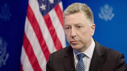 За якої умови на Донбасі можливо проводити вибори: заява Волкера