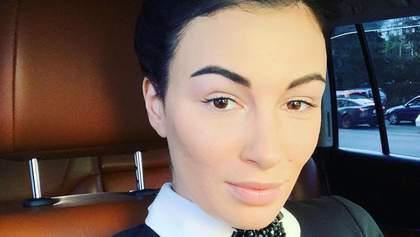 Я возвращаюсь на сцену, – Анастасия Приходько сделала официальное заявление