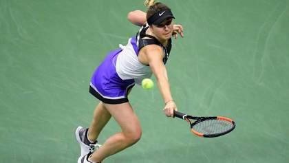 Определились соперницы Свитолиной и Козловой на престижном турнире в Китае