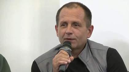 Чтобы было в рамках хоть какой-то человечности, – Балух о борьбе за украинских политзаключенных