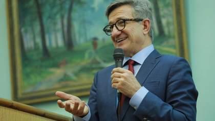 Тарута приховав у декларації земельні ділянки на суму 5,3 мільйона гривень