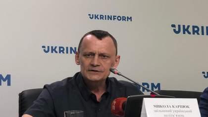 Встреча Путина с Ярошем: Карпюк рассказал, для чего поехал в Россию в 2014 году