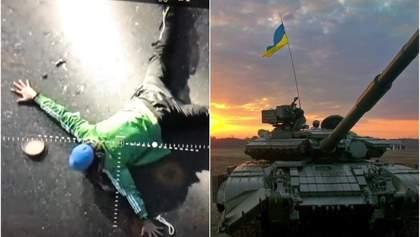 Головні новини 18 вересня: у Києві чоловік погрожував підірвати міст і вимоги України в Мінську