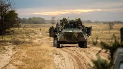 Армія України готується до повного розведення сил на Донбасі, – Кравченко
