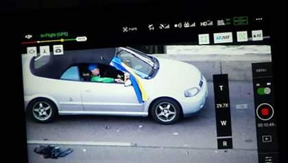 Хто такий Олексій Белько – чоловік, що погрожував підірвати міст Метро у Києві