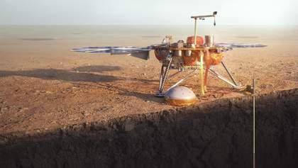 Марсіанський зонд NASA отримав нагороду телевізійної академії Emmy