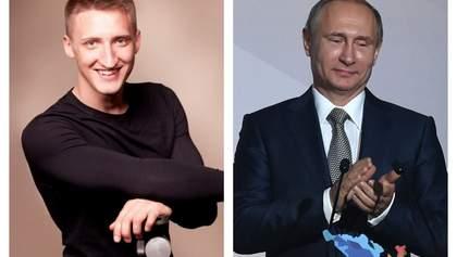 Это черная метка для Кремля, – журналист о заключении российского актера Устинова