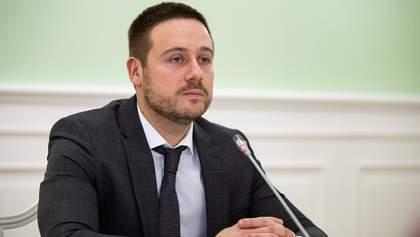 Заступника голови КМДА Слончака побили у Києві: який стан потерпілого