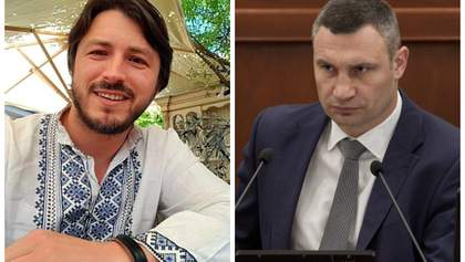 Виграти у Кличка може навіть Притула, – Лещенко про дочасні вибори мера Києва