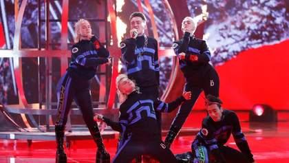 Ісландія заплатить штраф за витівку гурту Hatari на Євробаченні-2019: деталі