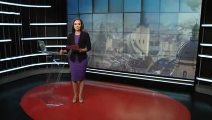Випуск новин за 14:00: ДТП на Чернігівщині. ДБР відкрило справу проти Парубія