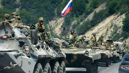 Россия официально будет финансировать войско сепаратистов Абхазии