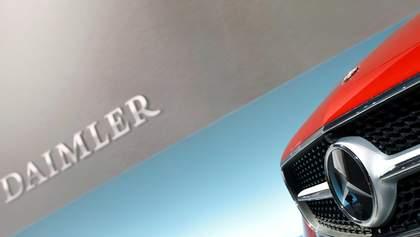 Производитель автомобилей Mercedes прекращает разработку традиционных двигателей: что известно