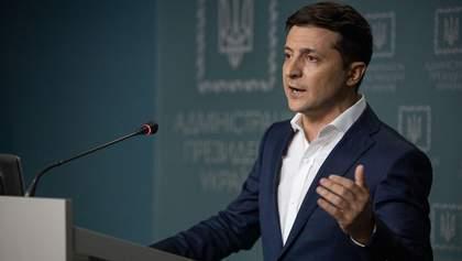 Зеленский отреагировал на смертельные аварии под Одессой и на Житомирщине