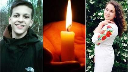Юний волонтер і музикантка: що відомо про загиблих в ДТП на Одещині