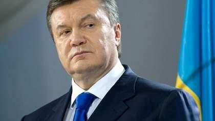 Засуджений за держзраду Віктор Янукович готується повернутися в Україну