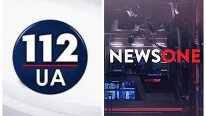 РНБО не вводитиме санкцій проти телеканалів NewsOne та 112