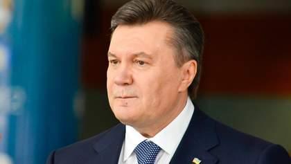 В Європі з Януковича зняли санкції за 2018 рік: про причини і наслідки рішення суду