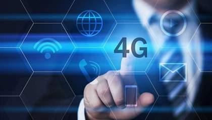 Более 7 миллионов абонентов Киевстар воспользовалось 4G-интернетом