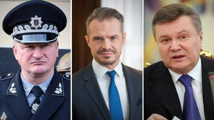 Главные новости 24 сентября: отставки Князева и Новака, снятие санкций с Януковича