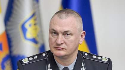 Князев подал в отставку