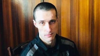 Сутки допроса и пытки голодом: как политзаключенного Шумкова хотели заставить сотрудничать