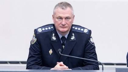 Сергей Князев: карьера, личная жизнь, деятельность на посту главы Нацполиции