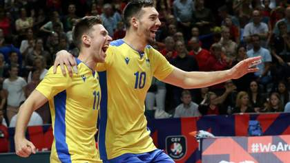 За крок від історії: відеоогляд матчу Україна – Сербія в чвертьфіналі чемпіонату Європи