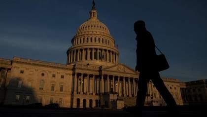 Для передачі імпічменту Трампа на розгляд Сенату бракує лише восьми голосів