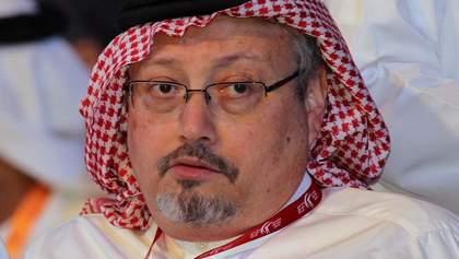 Принц Саудовской Аравии признал свою ответственность за убийство журналиста Хашогги