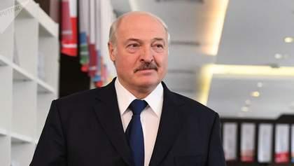 Лукашенко здивував заявою про контроль кордону з Росією на Донбасі