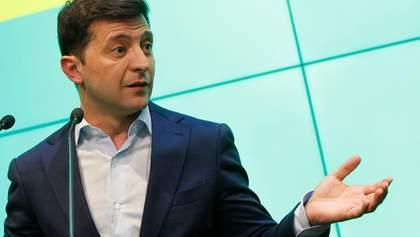 """У Зеленського відреагували на позбавлення ліцензії """"112 каналу"""" на цифрове мовлення"""