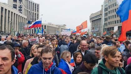 В Росії звинувачують міжнародні та опозиційні ЗМІ у виправданні екстремізму: в чому річ